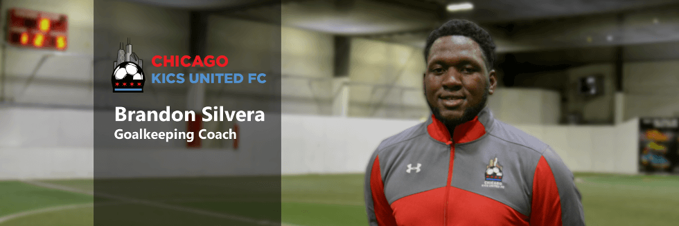 Brandon Silvera Goalkeeping Coach