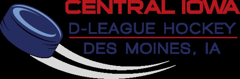 Central Iowa D-League Logo