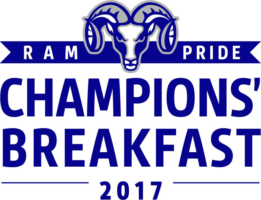 Click blue text box to register/buy tickets for the breakfast