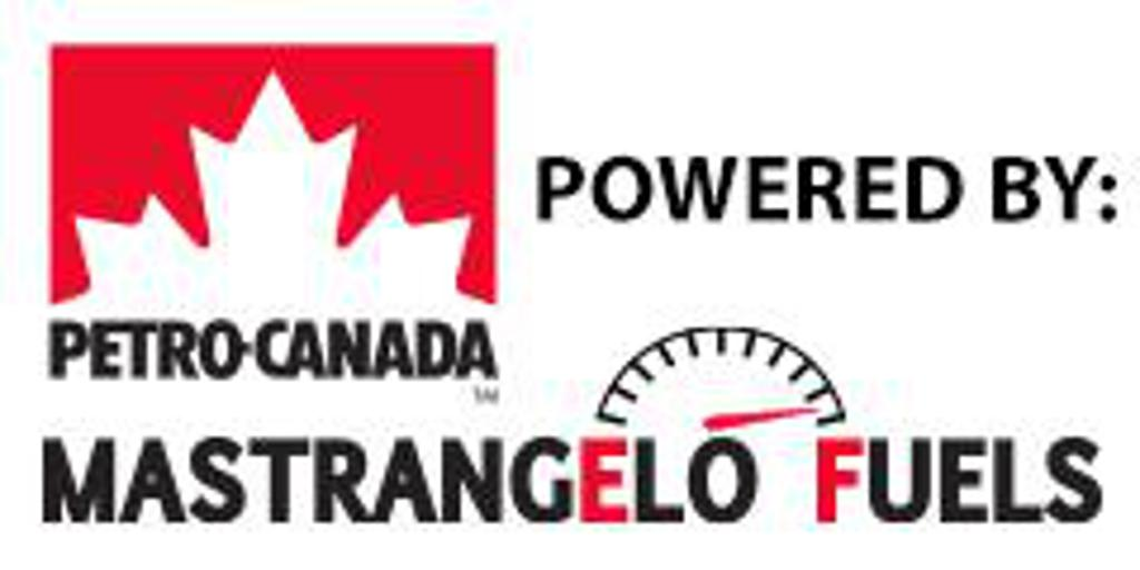 Powered By Mastrangelo Fuels