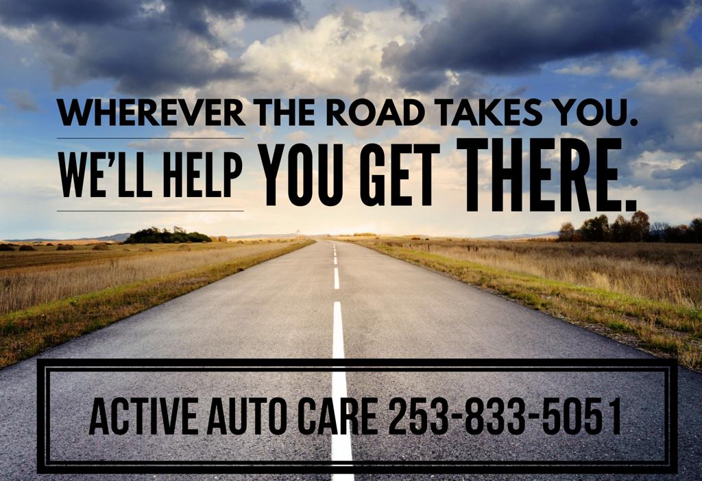 Active Auto Care - Sponsor