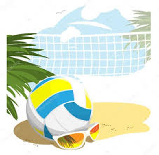 Beach / Sand  Volleyball .. Coming Soon!