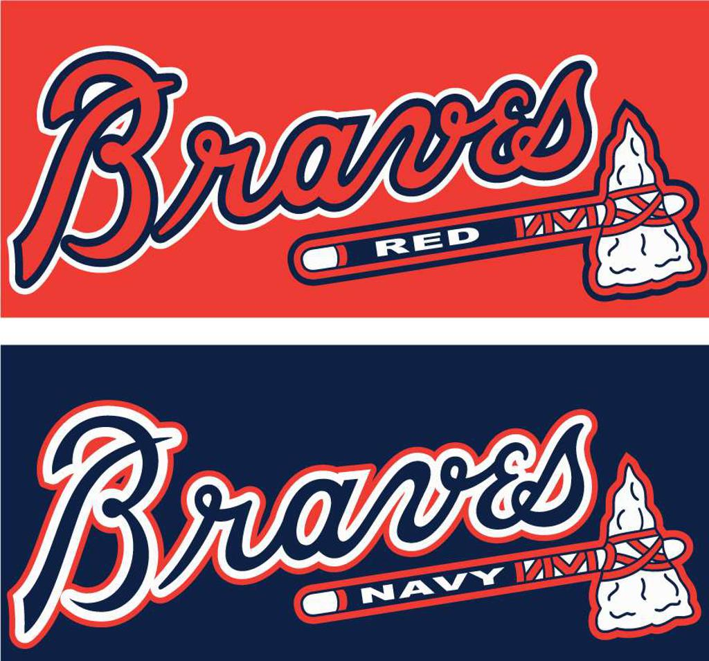 Chatham Braves Logo