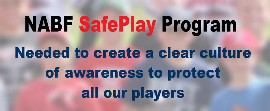 NABF SafePlay Program