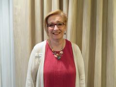 Karen Martinez, CPCS, CPMSM