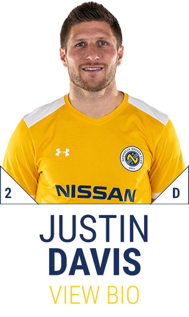Justin Davis