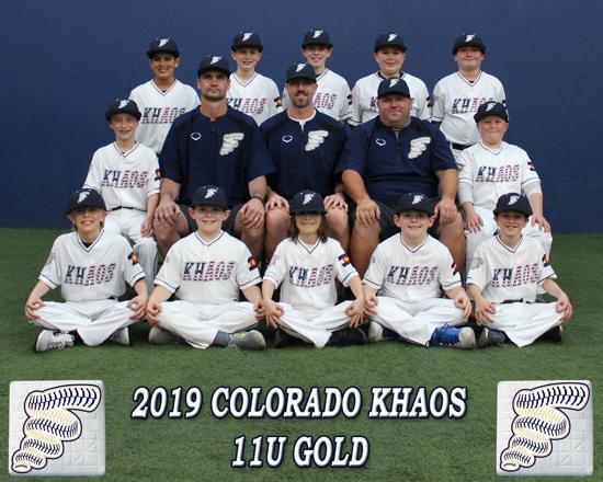Colorado Khaos