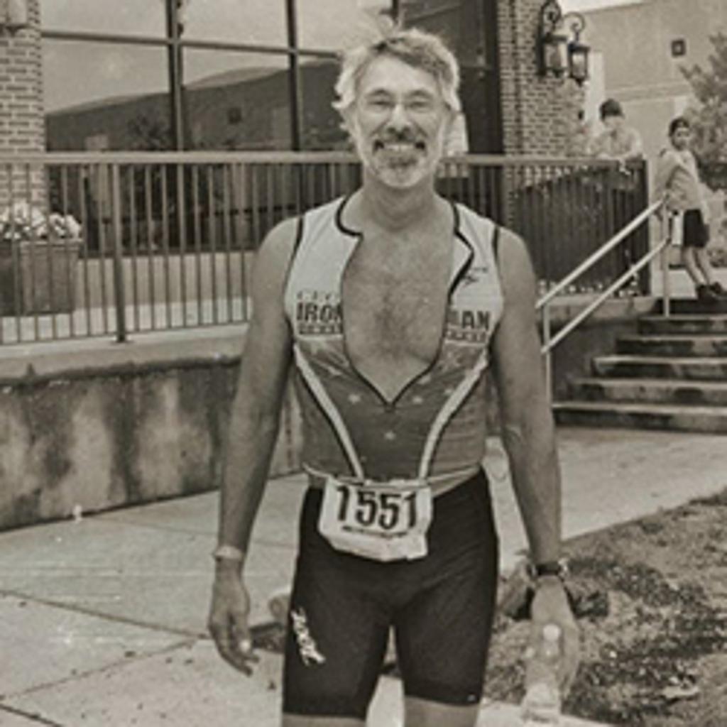 Photo of Gordon Haller