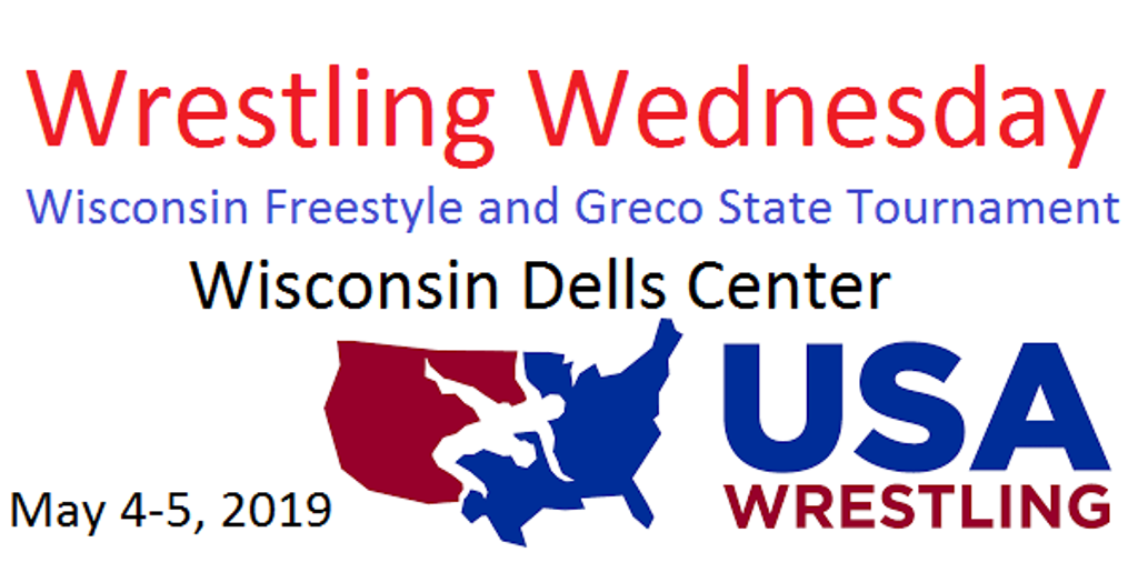 Wrestling Wednesday 04/10