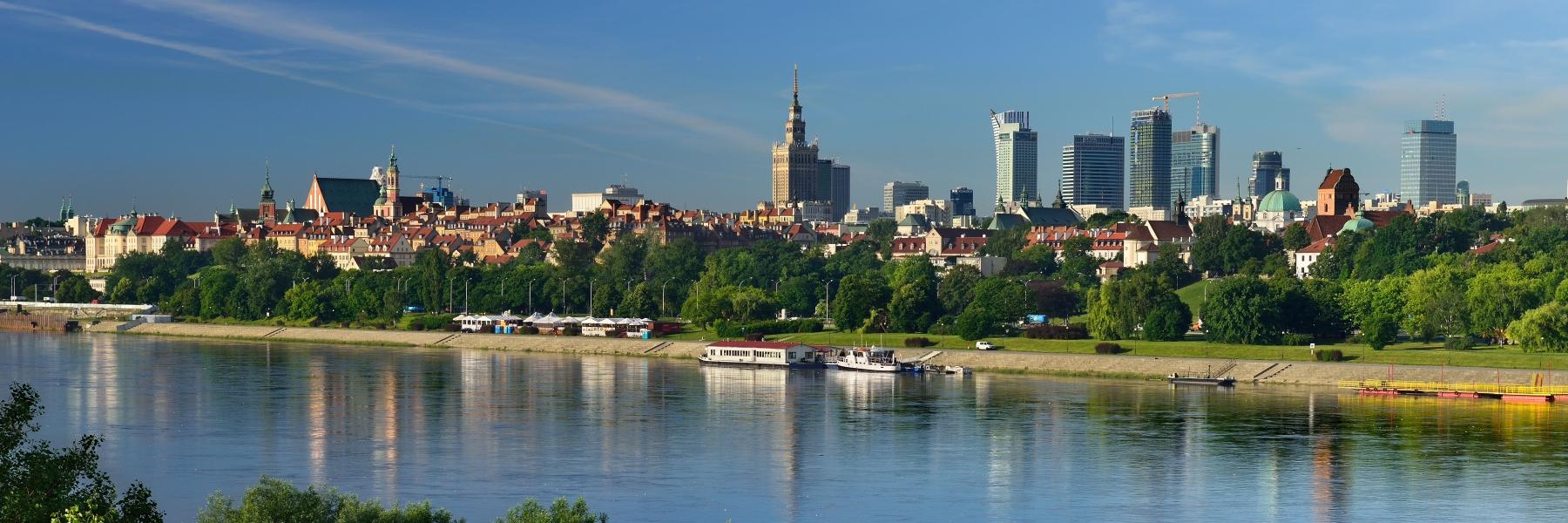 Destination 5150 Warsaw