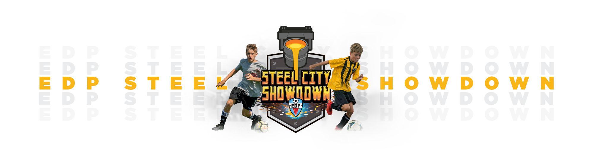 EDP Steel City Showdown