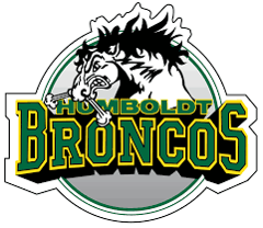 Humboldt Broncos' Logo