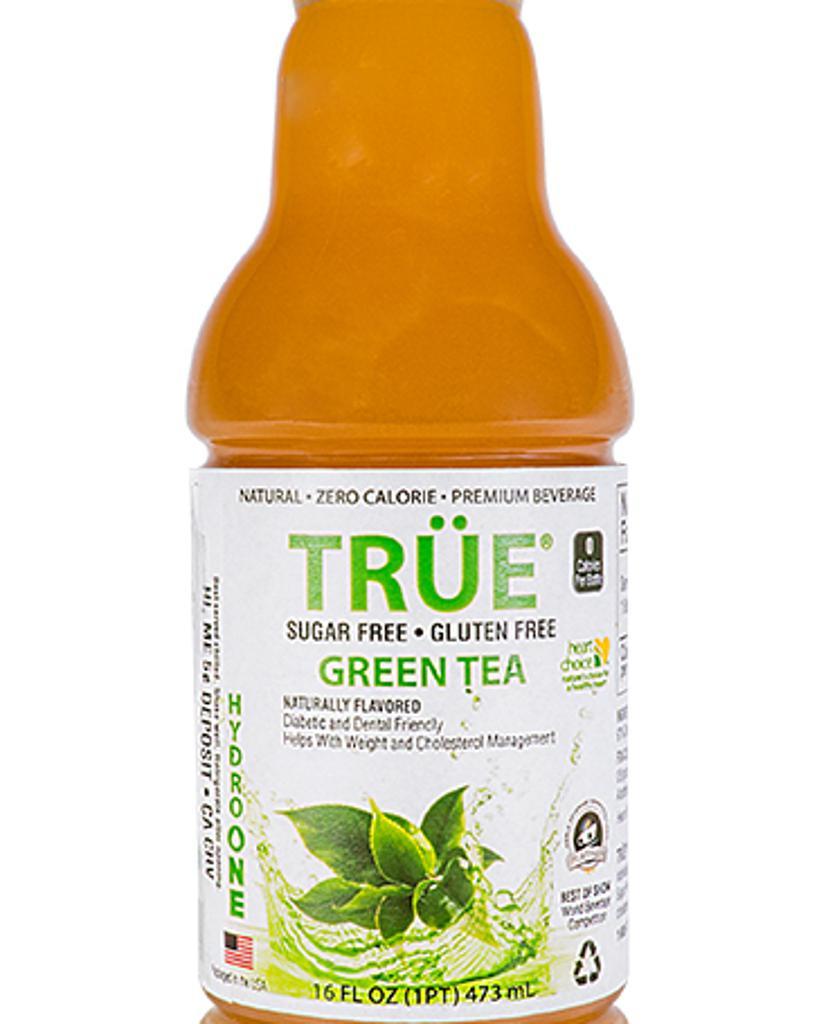 Order True Green Tea