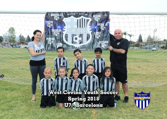 dbabb2bf0 West Covina Youth Soccer