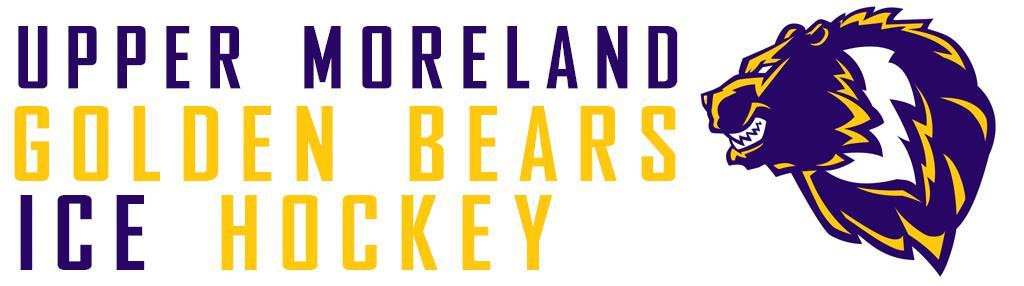 Upper Moreland High School Bears Ice Hockey