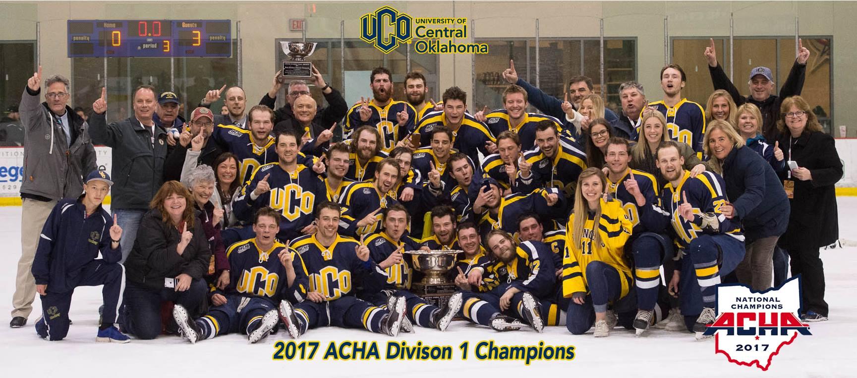 UCO Champions