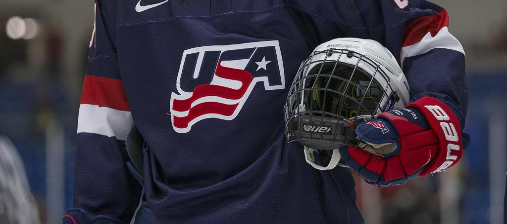 Speer Comley Jr Hired By Usa Hockey