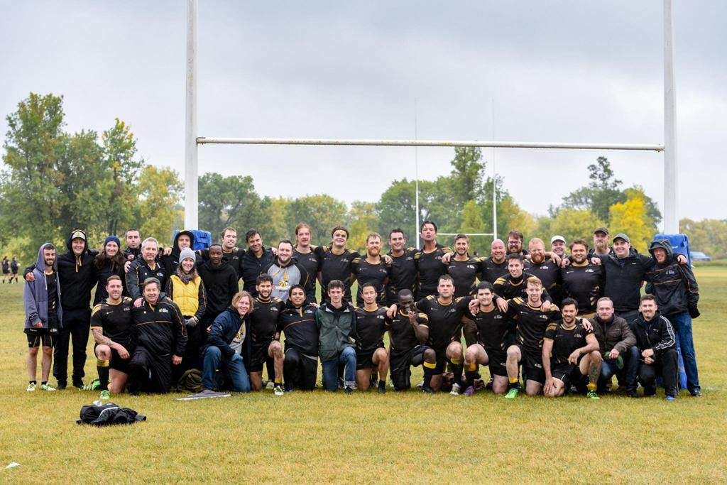 2017 Division 1 Men