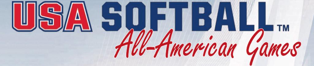 USA Softball All-American Games