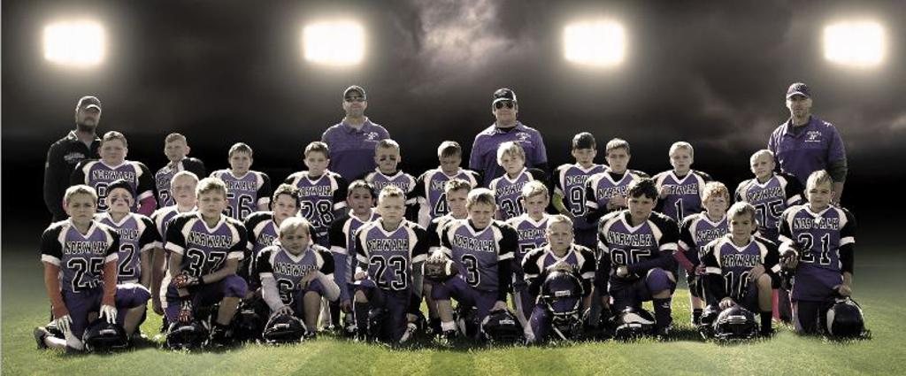 2017 Vikings Jr