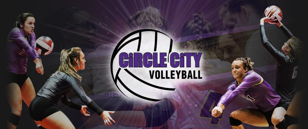 Circle City Volleyball Club