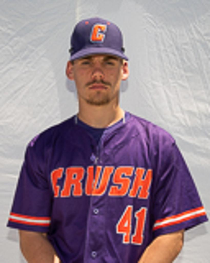 Cortland Crush Garrett Bell (41)