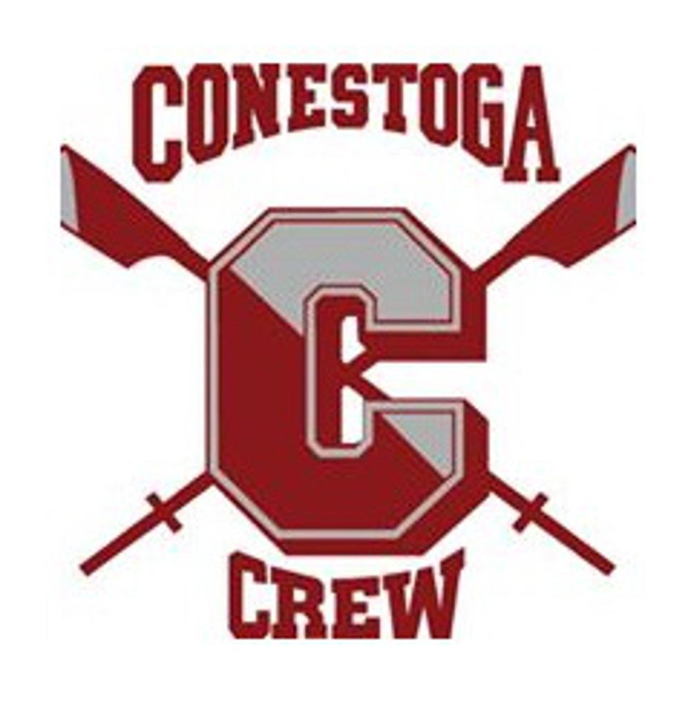 Conestoga Crew Club Logo
