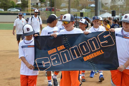 XDS Baseball World Series San Diego Week #1