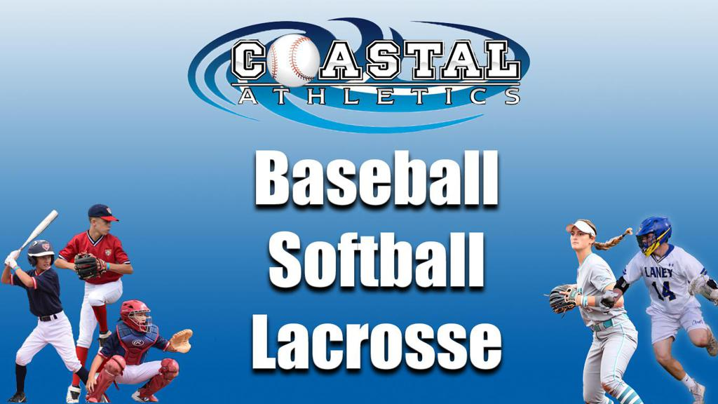 Baseball Softball and Lacrosse Lessons Wilmington NC