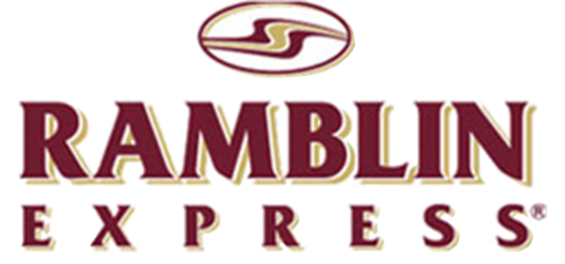 Ramblin Express Logo