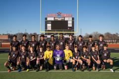 2021 Coppell Cowboys Junior Varsity 2