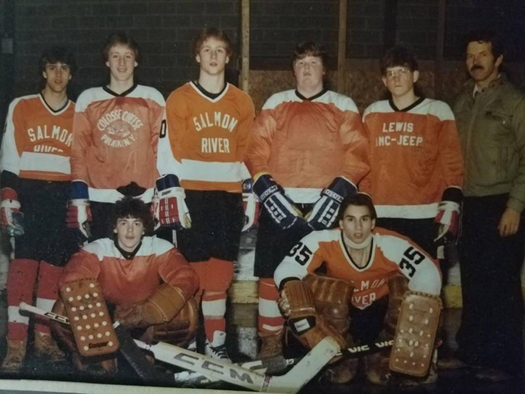 Salmon River Ice Hockey Association