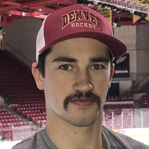 Vote On The Best NCHC Player Movember Mustache Of 2017