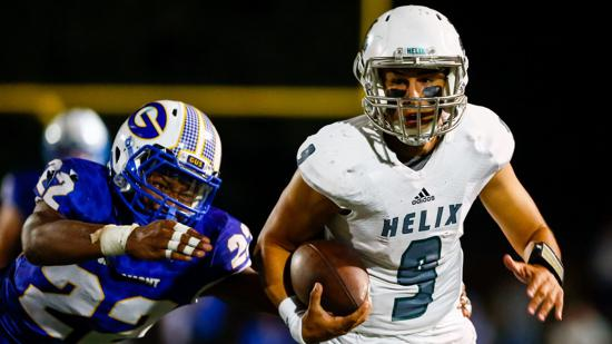 a lot in common as mission hills helix clash for title