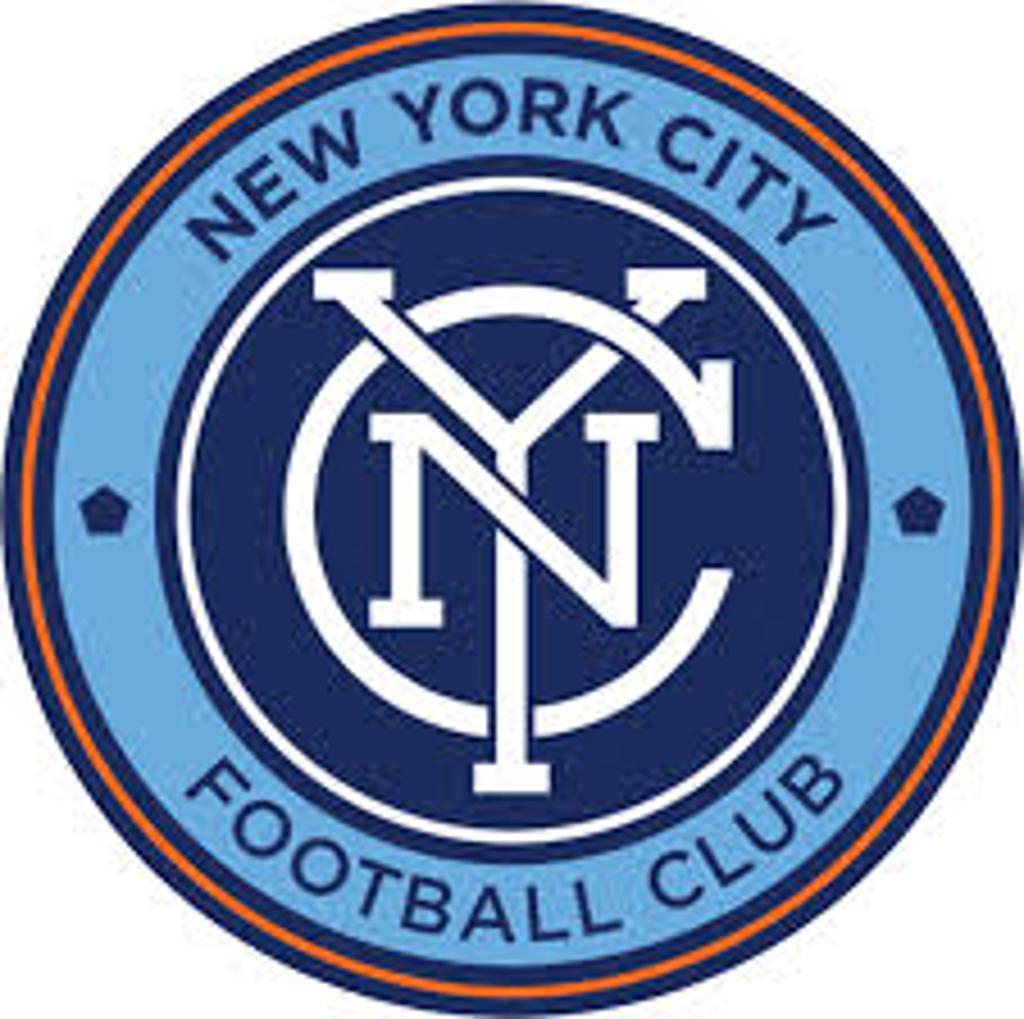 NYCFC CLUB SPONSOR