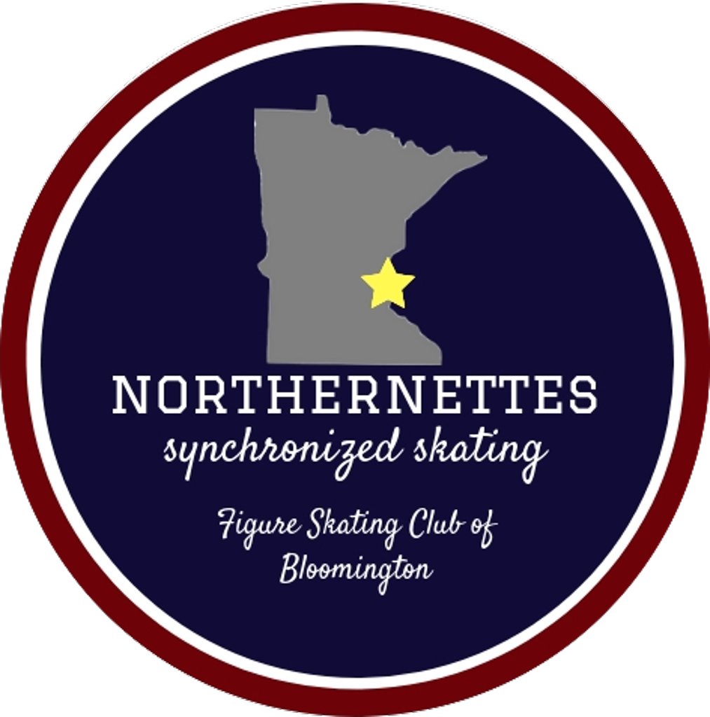 NORTHERNETTES SYNCHRONIZED SKATING