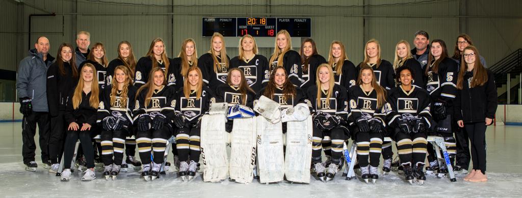 2017-2018 Team