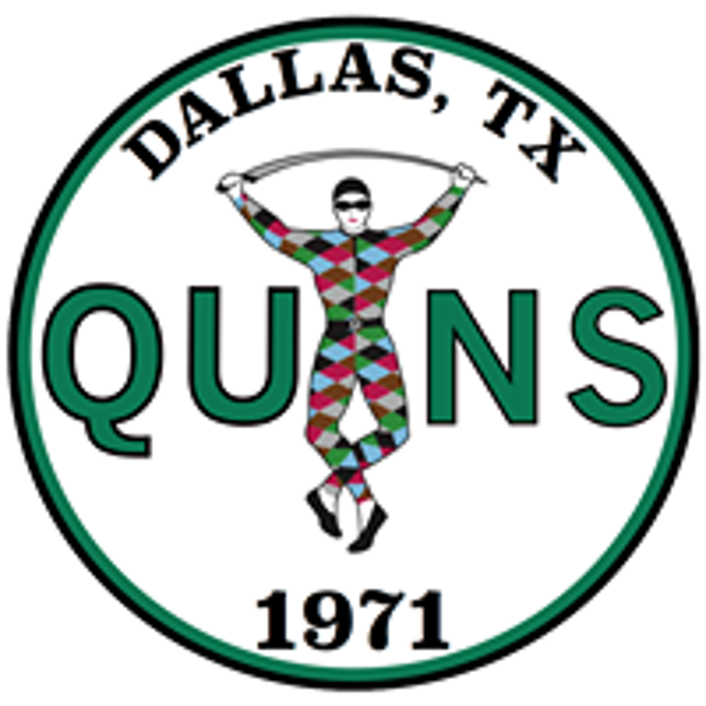 Dallas Harlequins logo