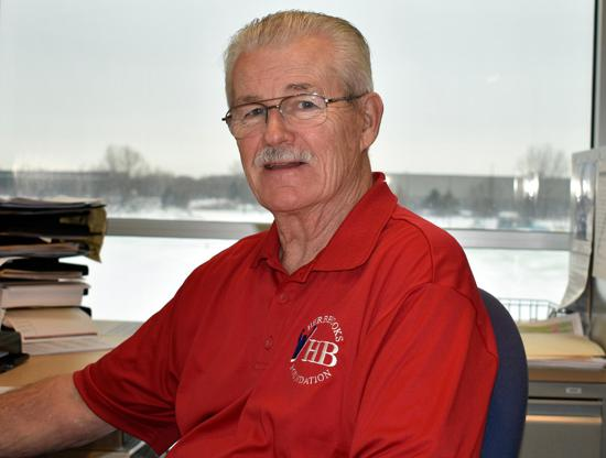 John McClellan Announces Retirement As Executive Director Of The Herb Brooks Foundation