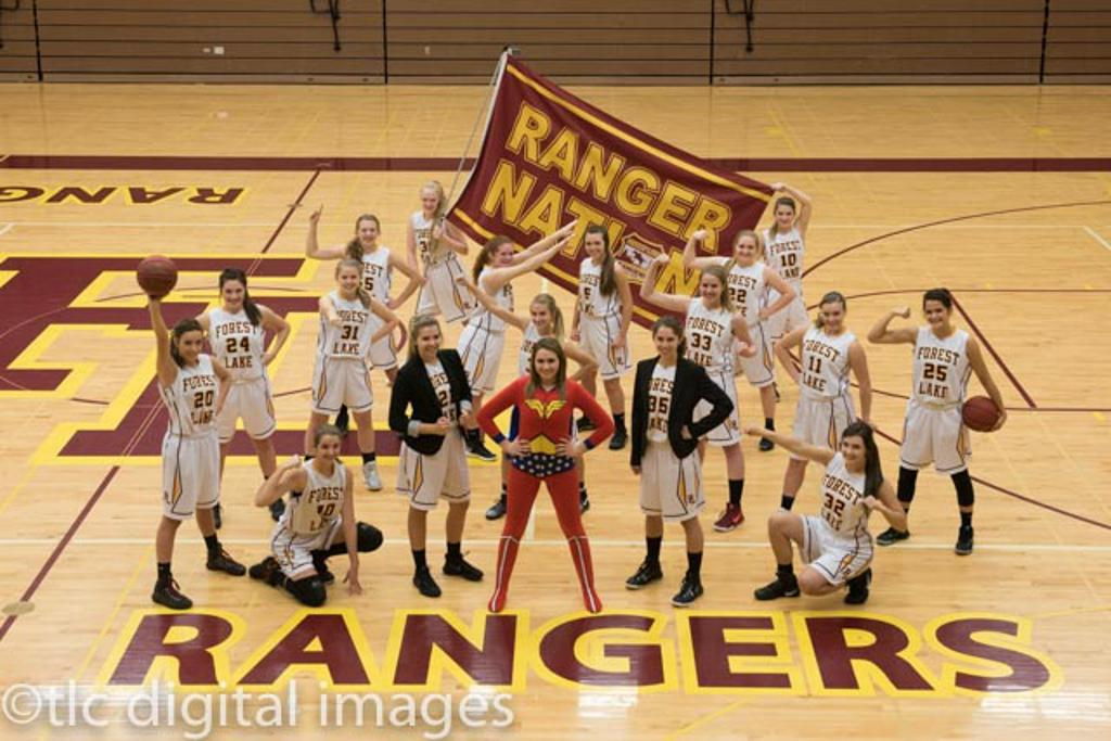 29f8a5fe8 Ranger Girls Basketball (9-12)
