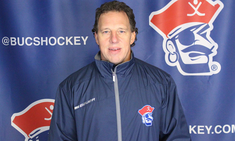 USHL: Des Moines Buccaneers Name Corey Millen Assistant Coach