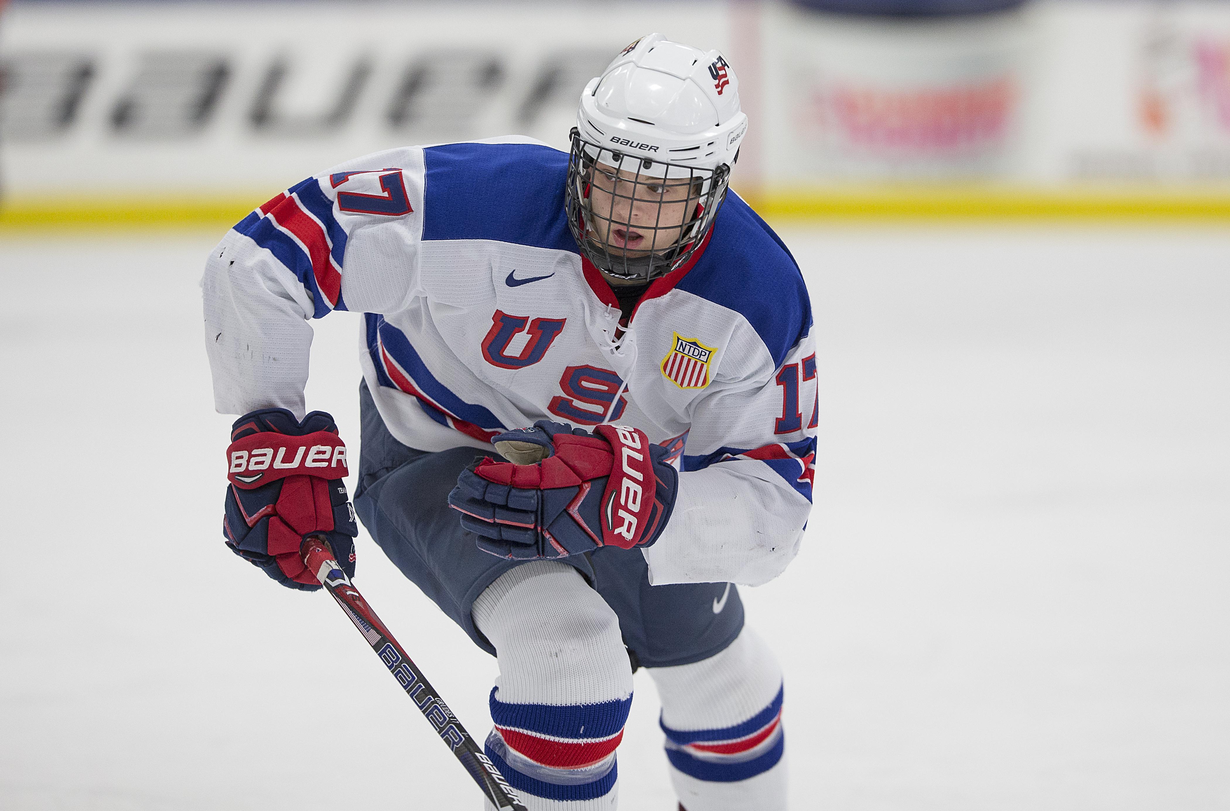 USA Hockey National Team Development Program