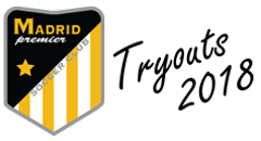 Madrid Premier Tryouts 2018