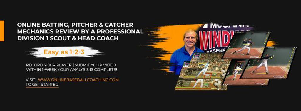 Windward Baseball Online Coaching