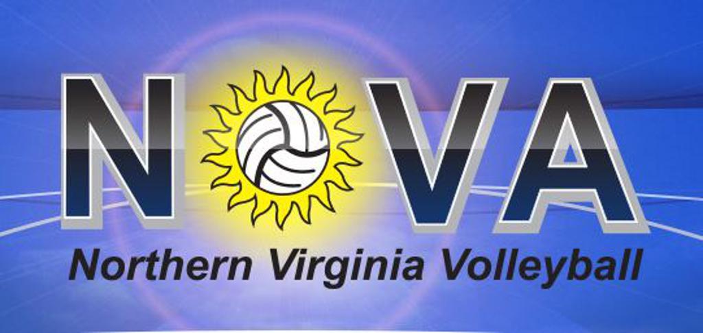 Northern Virginia Nova Volleyball Club