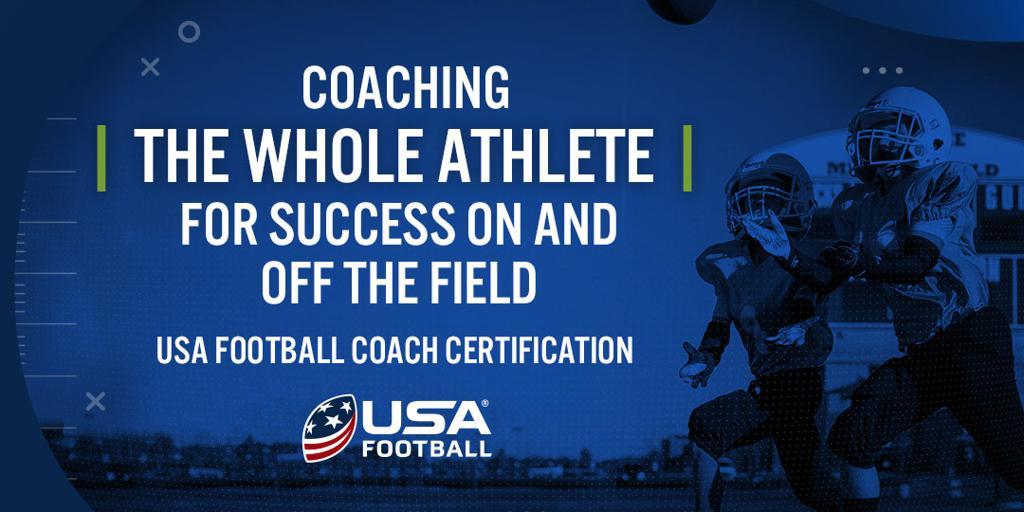 AAO GFL Gridiron Football League USAF certification