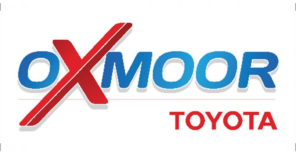 Oxmoor Toyota