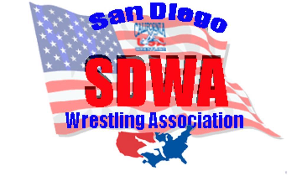 San Diego Wrestling Association