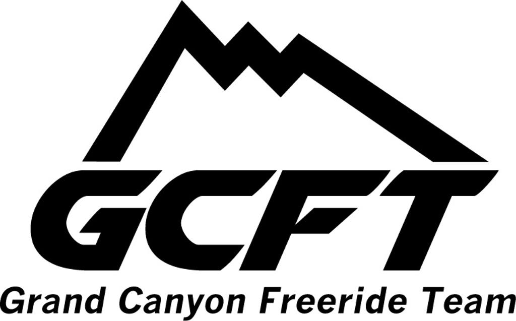 Grand Canyon Freeride Team logo