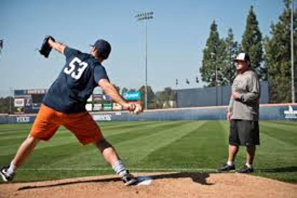 How (Not) to Coach Pitching Mechanics